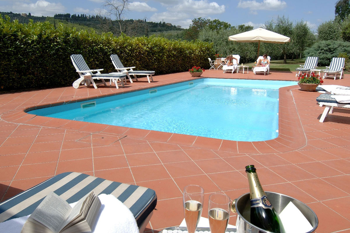 Tuscany Relais Marignolle